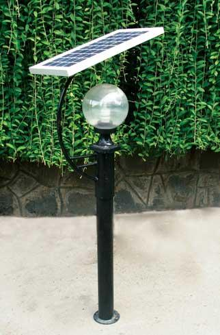 đèn sân vườn paragon