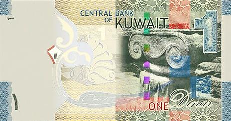 dianar kuwait là đồng tiền giá trị cao nhất thế giới