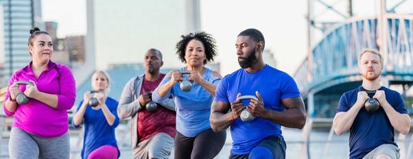 Reinvent Exercising