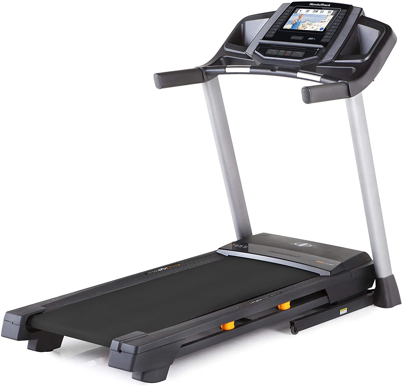 NordiTrack treadmill for runners