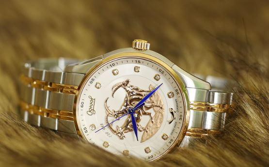 Vì sao nên sở hữu một chiếc đồng hồ Ogival chính hãng tốt?