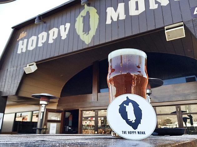 Hoppy Monk