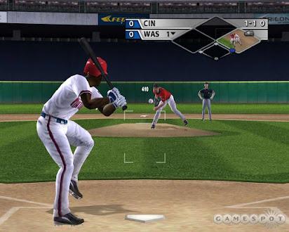 Mvp Baseball Pc Game