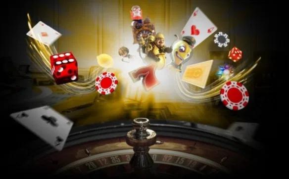 5 nhà cái casino trực tuyến lừa đảo hiện nay