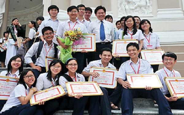 Tin giáo dục hôm nay 6/10: Kỳ thi học sinh giỏi quốc gia dự kiến sẽ được tổ chức vào tháng 3-2022 1