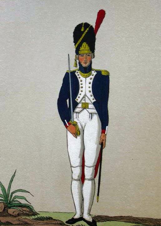 Гвардия Первого консула