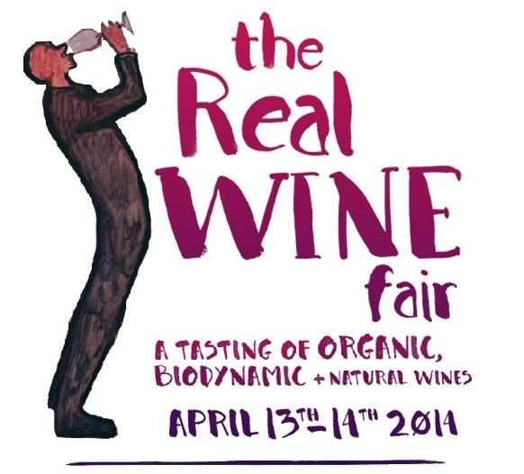 Reasons to go to the Real Wine Fair