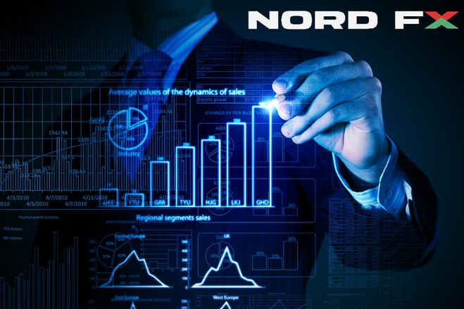 Sàn Nord FX đạt được rất nhiều những danh hiệu cao quý