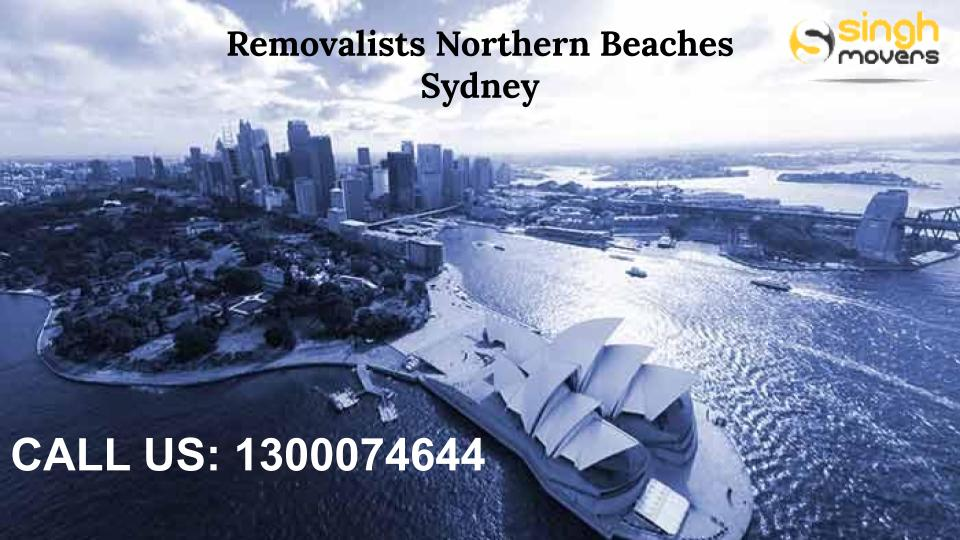Removalists Northern Beaches Sydney