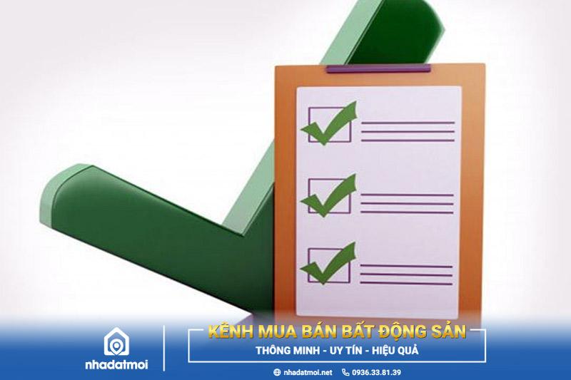 Các tiêu chí đánh giá Performance Appraisal