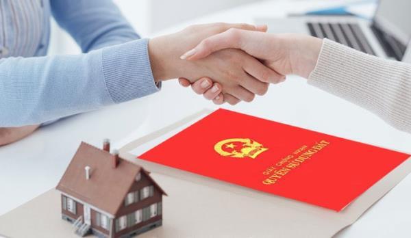 Thủ tục sang tên sổ đỏ khi mua bán nhà đất Dĩ An cần những gì?