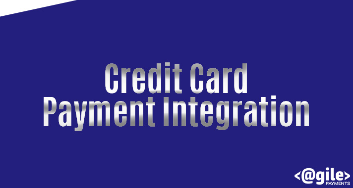 Credit Card Payment Integration