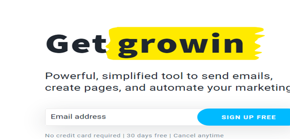 Getresponse email marketing reviews