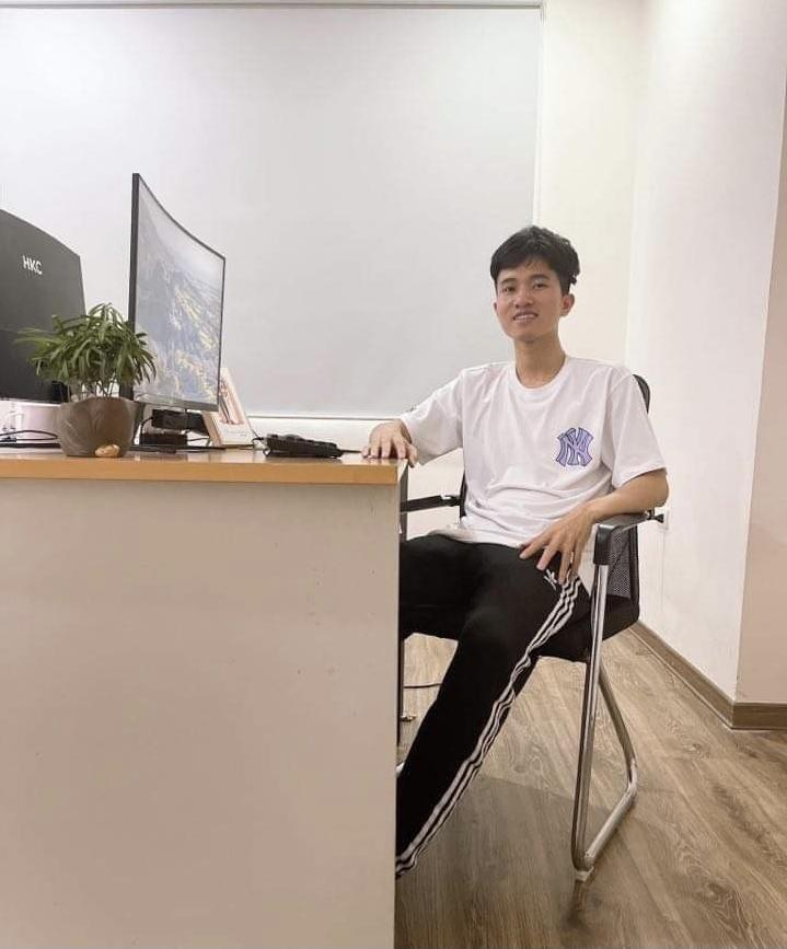 Chân dung CEO Nguyễn Văn Hiếu từ hai bàn tay trắng đi vươn lên thành công - Ảnh 1