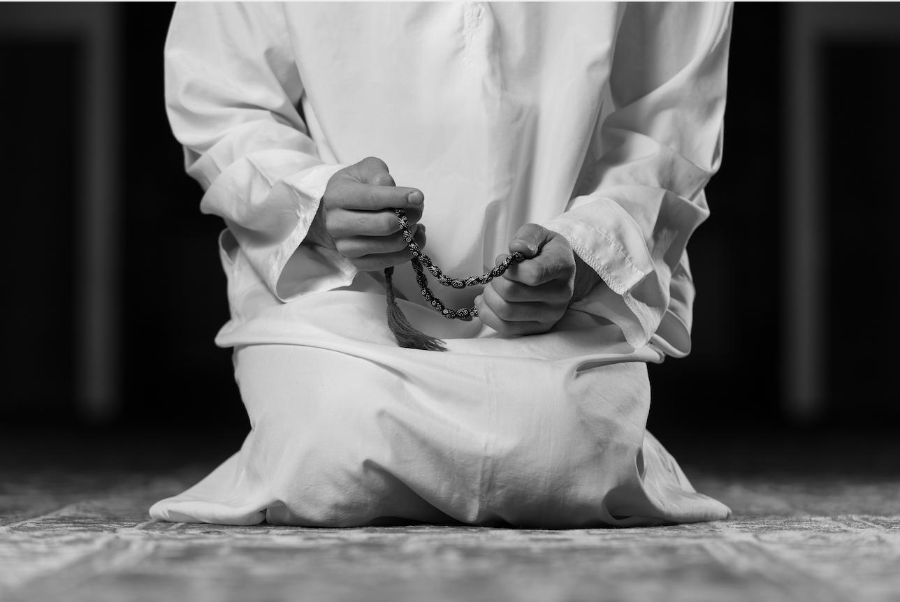 Zikir to get closer to Allah