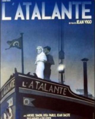 L´Atalante (1934, Jean Vigo)