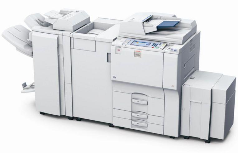 Photocopy Ricoh là đơn vị được nhiều khách hàng tin tưởng lựa chọn