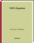 Pells equation