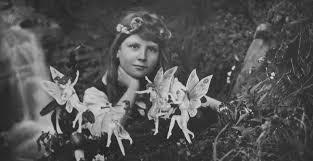 The Cottingley Fairies - Historic UK