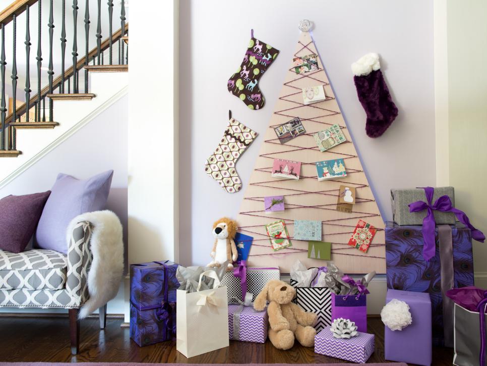 Display Your Christmas Card