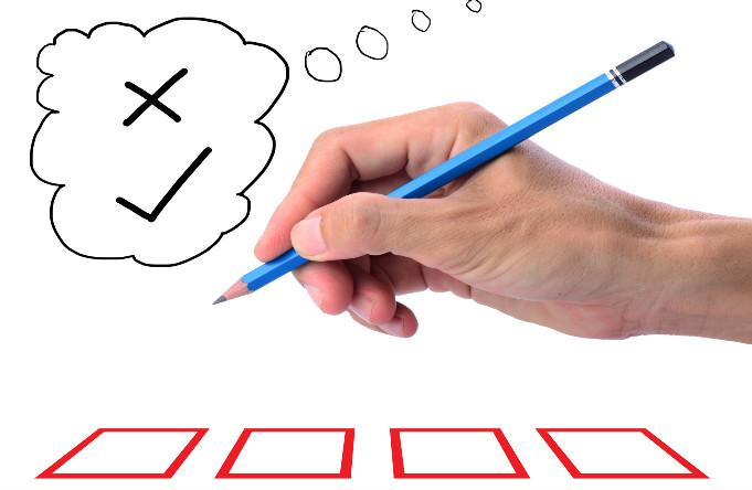 cách tạo bài kiểm tra online