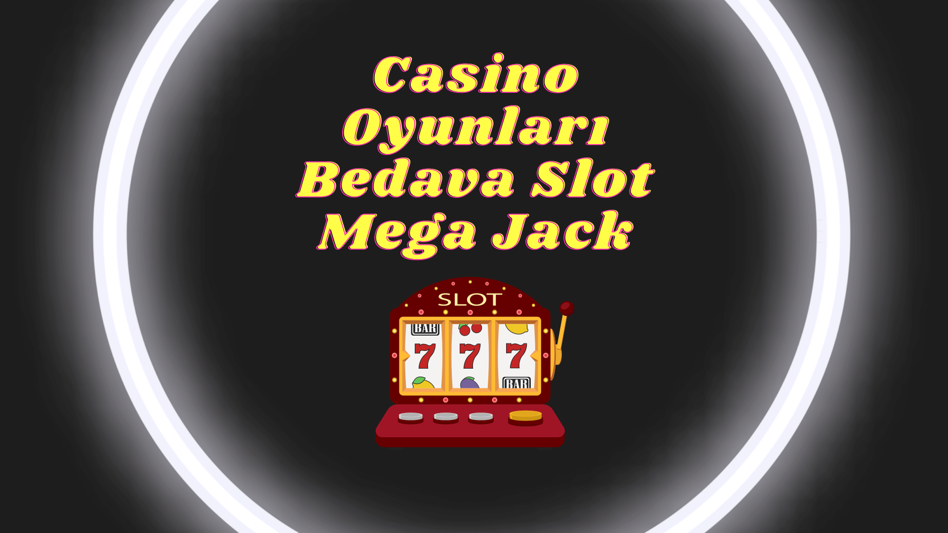 Casino Oyunları Bedava Slot Mega Jack
