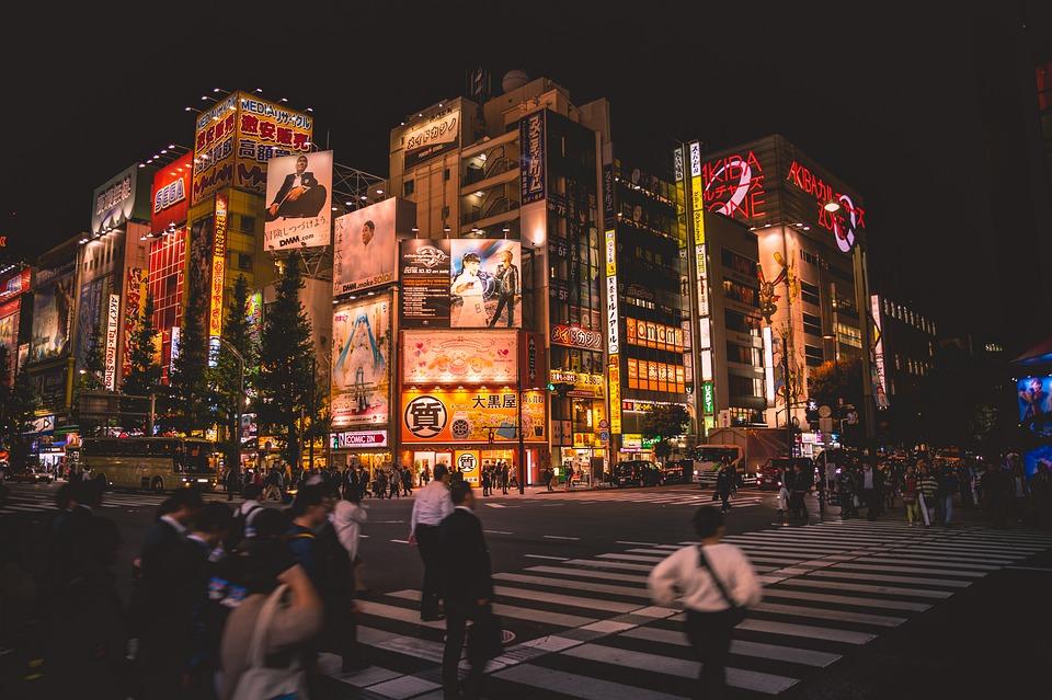 viajes de novios Japón y Bali