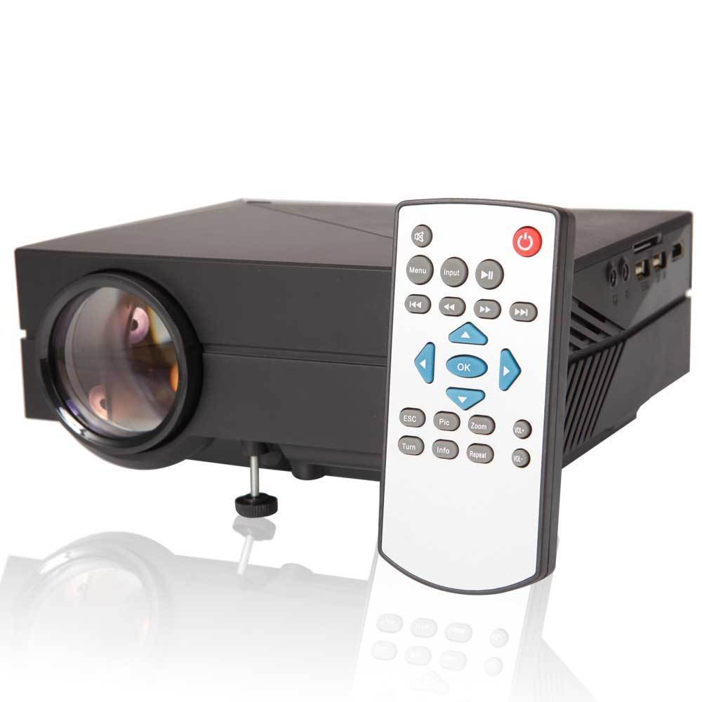 Mini projecteur LCD LED home cinema 1000 Lumens 1920 x 1080 P HDMI AV USB 2 VGA www.avalonlineshopping.com 46546465.JPG