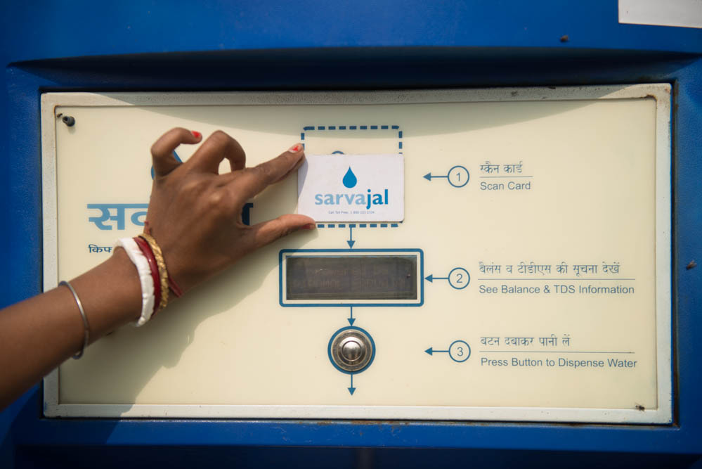 Case Study: How Piramal Sarvajal Using IoT To Tackle Safe Drinking Water Issue For Rural India