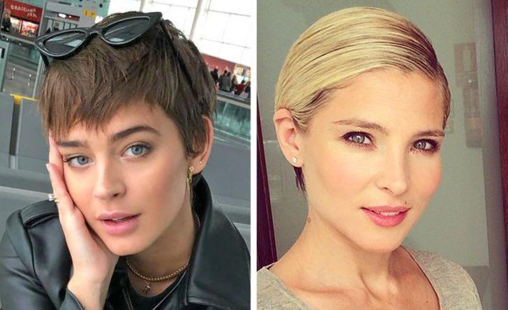 """10 kiểu tóc giúp các cô nàng """"nấm lùn"""" ăn điểm tuyệt đối - Ảnh 6."""
