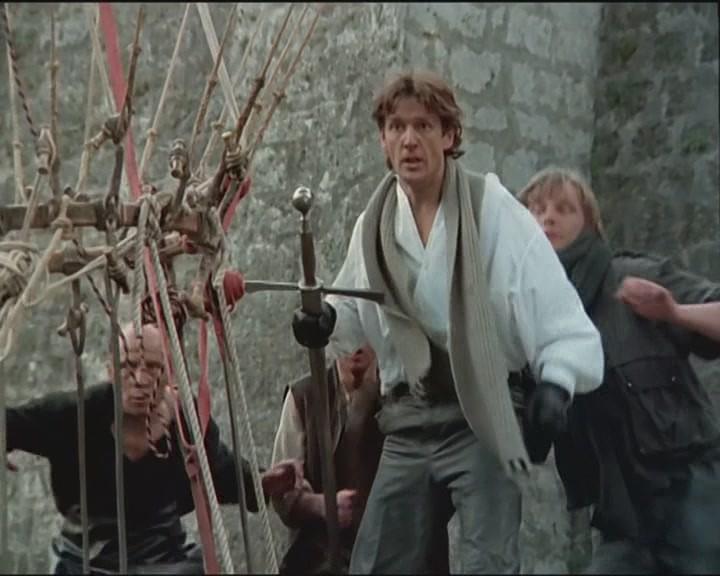 Убить дракона (1988)