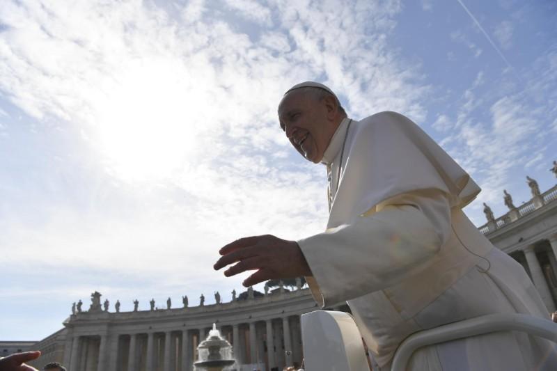Sứ điệp của Đức Thánh Cha gửi 'Nền Kinh tế của Thánh Phanxico'