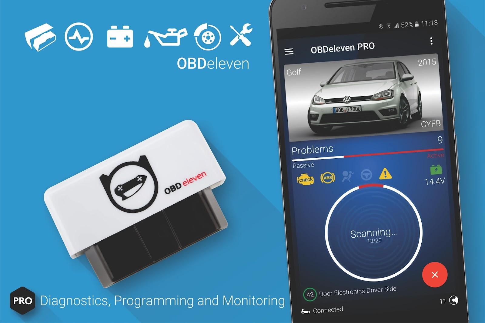 Best OBD2 apps, OBD2 apps, car diagnostic tool, OBD Eleven