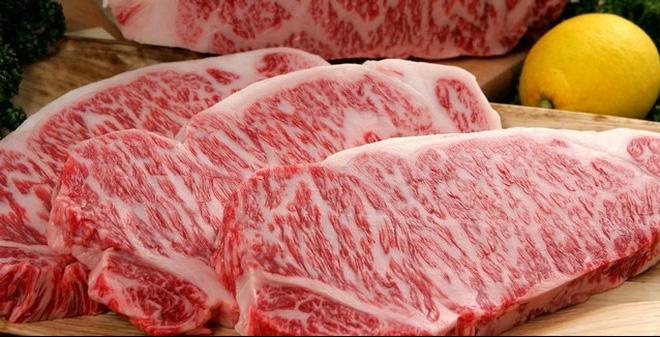 Kết quả hình ảnh cho mua thịt bò wagyu