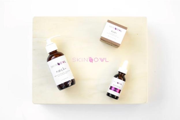 Skin Owl Skin products