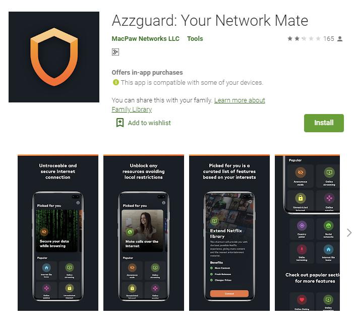 Azzguard
