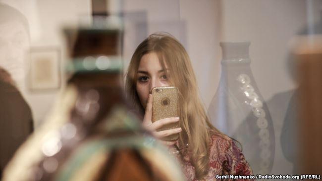 Фотогалерея: «Бойчукізм. Проект «великого стилю» презентували у Києві