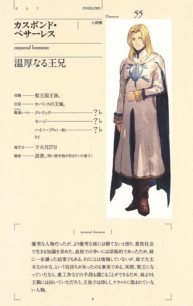 Light Novel Archives - Overlord