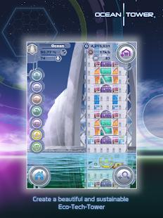Ocean Tower apk | Dudocco