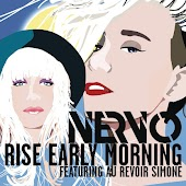 Rise Early Morning (Radio Edit) (feat. Au Revoir Simone)