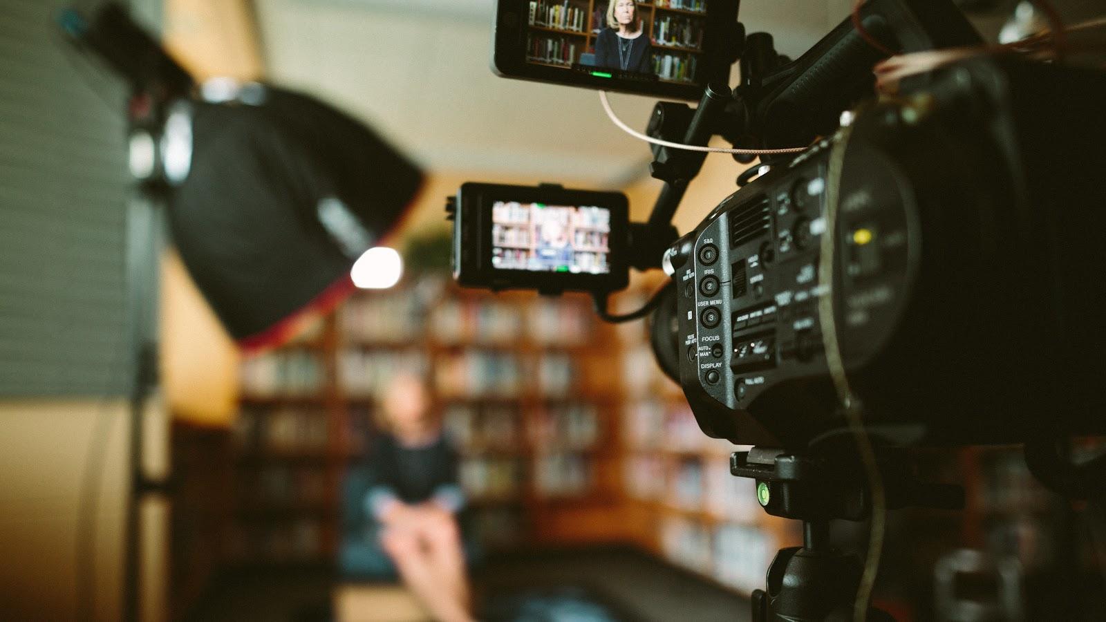 Cómo generar contenido para Marketing en Industria