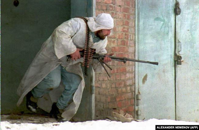 Бои в Грозном, 26 января 1995 года
