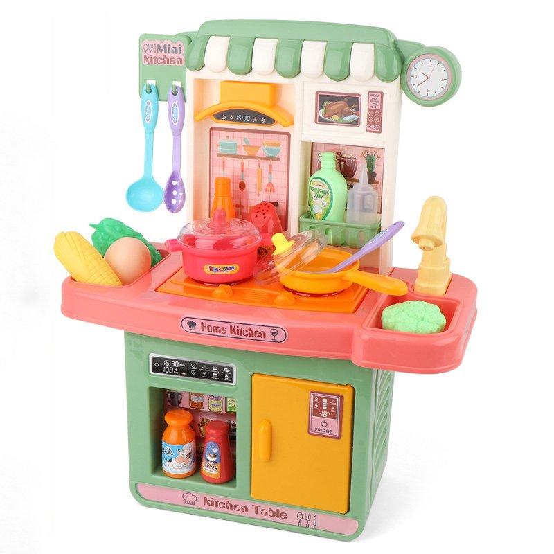 Kids Kitchen Set Toy