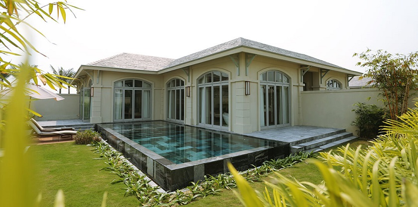Pool Villa FLC Sầm sơn