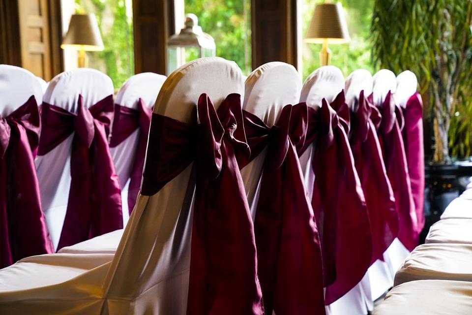Venue ideas for a cheap wedding