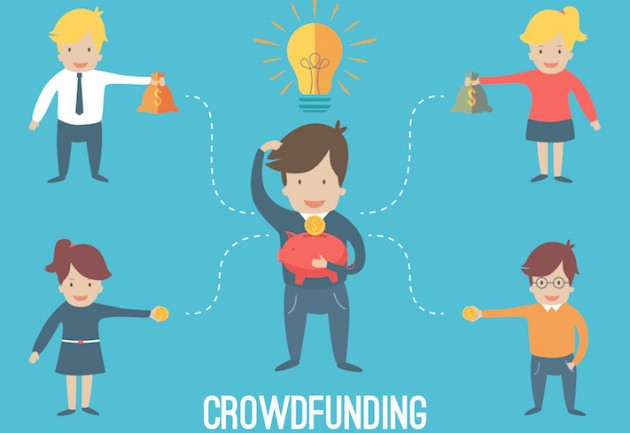 Crowdfunding Picture