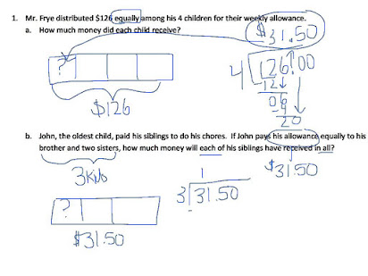 Common core lesson 16 homework answers