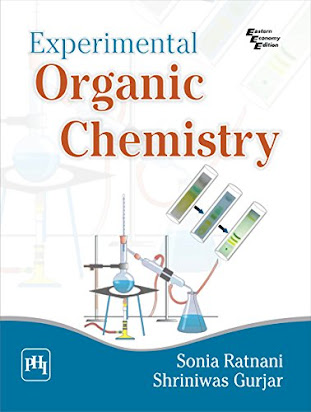 C541 Book] Download PDF EXPERIMENTAL ORGANIC CHEMISTRY By SONIA