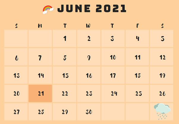 Tử vi hằng ngày 21/06/2021