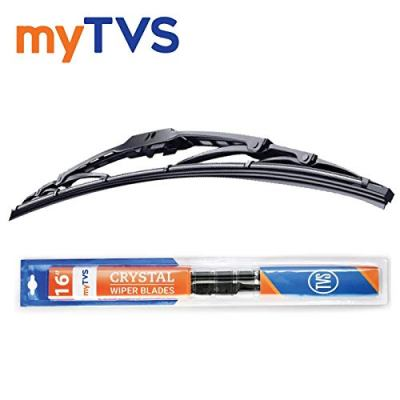myTVS Crystal Wiper Blade (best Car wiper blades in India)